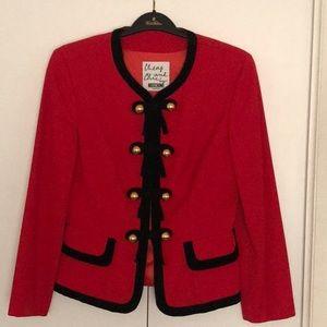 Vintage Moschino winter Jacket